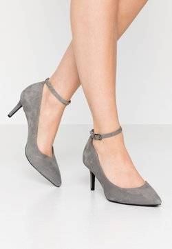 Tamaris - Pumps - light grey