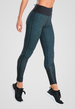 Zoe Leggings - ADRENALIN - Tights - blue