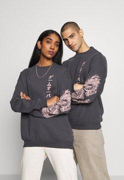 YOURTURN - Sweatshirt - dark gray