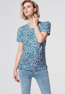 Supermom - T-shirt print - seaport