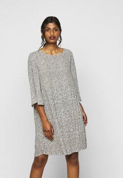 Selected Femme Petite - SLFKINSLEY DRESS  - Vestido informal - birch