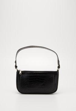 Becksöndergaard - BRIGHTY MONICA BAG - Håndtasker - black
