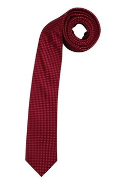 Eterna - Krawatte - orange - rot
