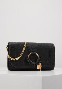 See by Chloé - HANA Hana phone wallet - Pochette - black