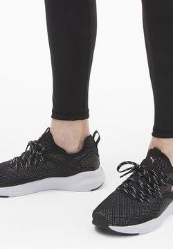 Puma - Chaussures de running stables - black