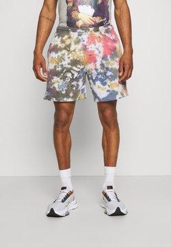 BDG Urban Outfitters - JOGGER UNISEX - Shorts - dark tie dye