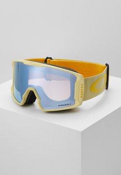 Oakley - LINE MINER - Skibrille - prizm snow/sapphire iridium