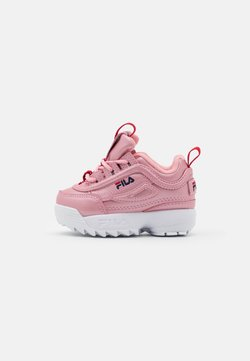 Fila - DISRUPTOR INFANTS - Baskets basses - lilac sachet