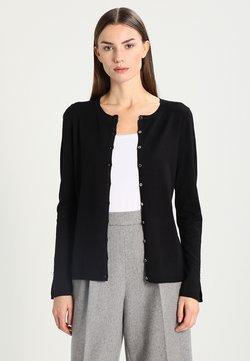Esprit Collection - CARDI - Gilet - black