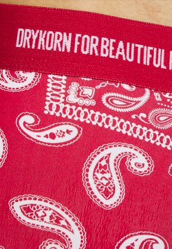 DRYKORN - CORBIN 2 PACK - Panties - multi