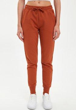 DeFacto - Jogginghose - orange