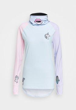Eivy - ICCECOLD ADJUSTABLE - Bluzka z długim rękawem - light pink