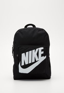 Nike Sportswear - CLASSIC - Tagesrucksack - black / white