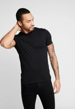 Replay - T-shirt basic - black