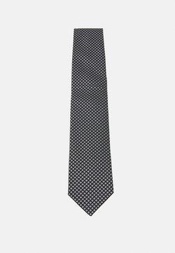 HUGO - TIE - Cravate - black