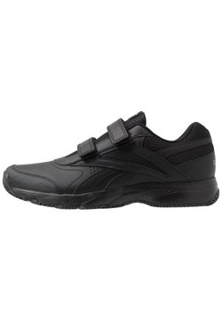 Reebok - WORK N CUSHION 4.0 KC - Zapatillas para caminar - black/cold grey