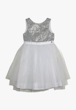 Lili Gaufrette - GINETTE - Cocktailkleid/festliches Kleid - blanc