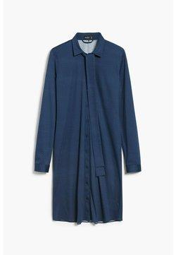 van Laack - MEAS SVO - Blusenkleid - dunkelblau