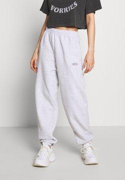 BDG Urban Outfitters - PANT - Jogginghose - grey