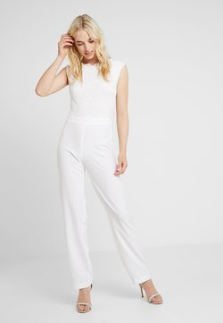 Swing - Jumpsuit - cremeweiss