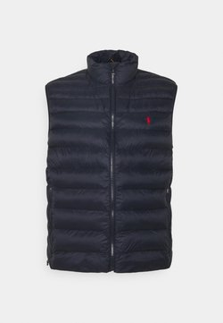 Polo Ralph Lauren Big & Tall - RECYCLED TERRA  - Bodywarmer - collection navy