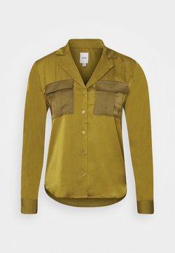 ICHI PETITE - IHKANA - Overhemdblouse - fir green