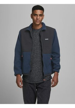 Jack & Jones - Veste polaire - navy blazer