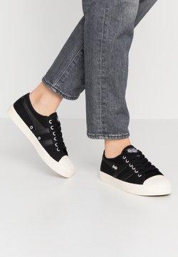 Gola - COASTER - Sneakers laag - black/offwhite