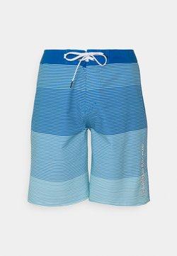 Quiksilver - MASSIVE - Badeshorts - classic blue