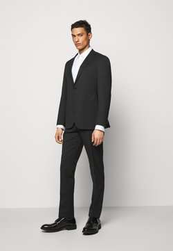 Michael Kors - TRAVEL SUIT - Completo - black