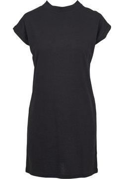 Urban Classics - Vestido ligero - black