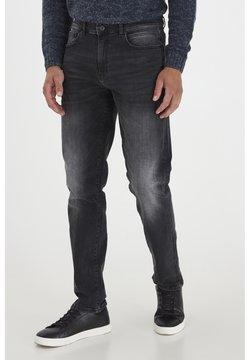 Solid - Jeansy Straight Leg - grey wash