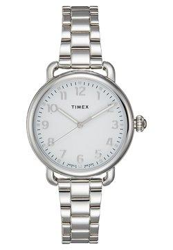 Timex - Montre - silver-coloured