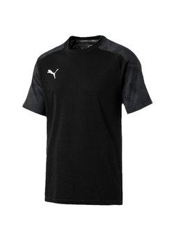 Puma - T-Shirt print - schwarz