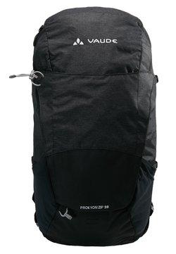 Vaude - PROKYON ZIP 28 - Trekkingrucksack - black