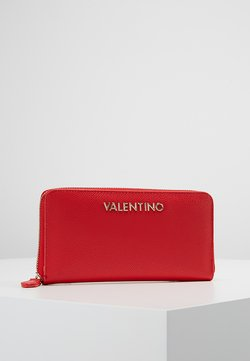 Valentino by Mario Valentino - DIVINA - Portefeuille - rosso