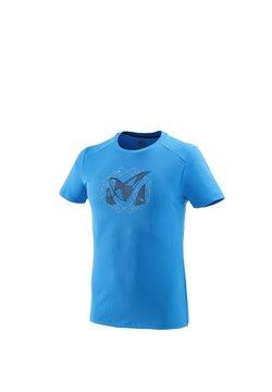 Millet - T-shirt imprimé - bleu