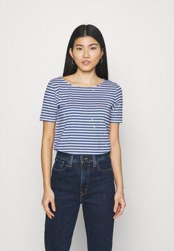 Anna Field - T-Shirt print - blue
