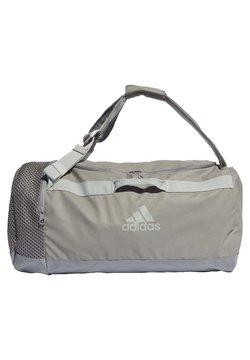 adidas Performance - 4ATHLTS ID DUFFEL BAG MEDIUM - Sporttasche - grey