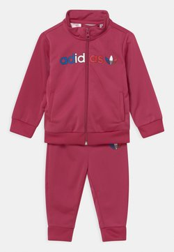 adidas Originals - SET UNISEX - Chándal - pink