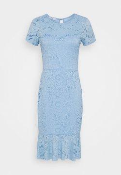 WAL G. - DRESS - Cocktailkleid/festliches Kleid - baby blue