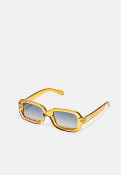 Zign - UNISEX - Okulary przeciwsłoneczne - yellow
