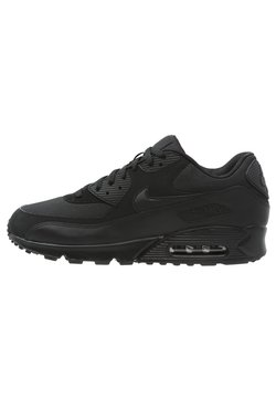 Nike Sportswear - AIR MAX 90 ESSENTIAL - Baskets basses - black