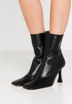 Proenza Schouler - High Heel Stiefelette - nero