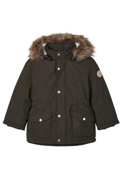 Name it - WATTIERTER - Parka - rosin