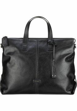 Picard - ETERNITY - Shopping bag - schwarz
