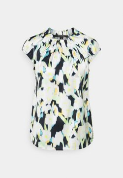 comma - T-shirt con stampa - multi-coloured