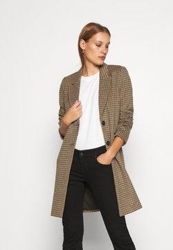 mbyM - PETRINE - Manteau classique - light brown