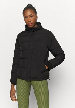 Cotton On Body - THE MOTHER PUFFER - Winterjacke - black