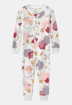 Carter's - FLORAL - Pyjama - white/multi-coloured